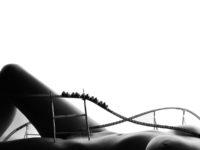 Allan Teger: Bodyscapes