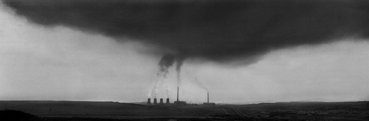 Josef Koudelka CZECHOSLOVAKIA. Region of the Black Triangle (Ore Mountains). 1991. © Josef Koudelka | Magnum Photos