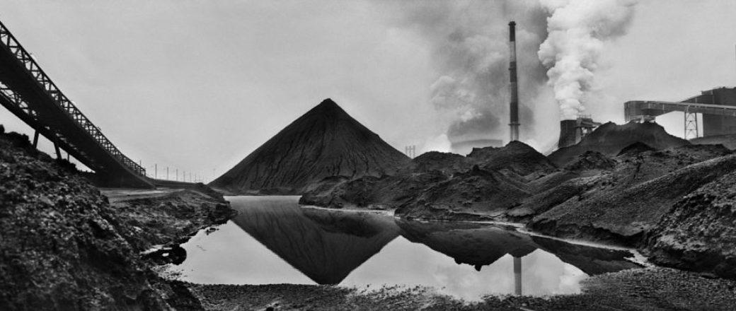 Josef Koudelka: Industries