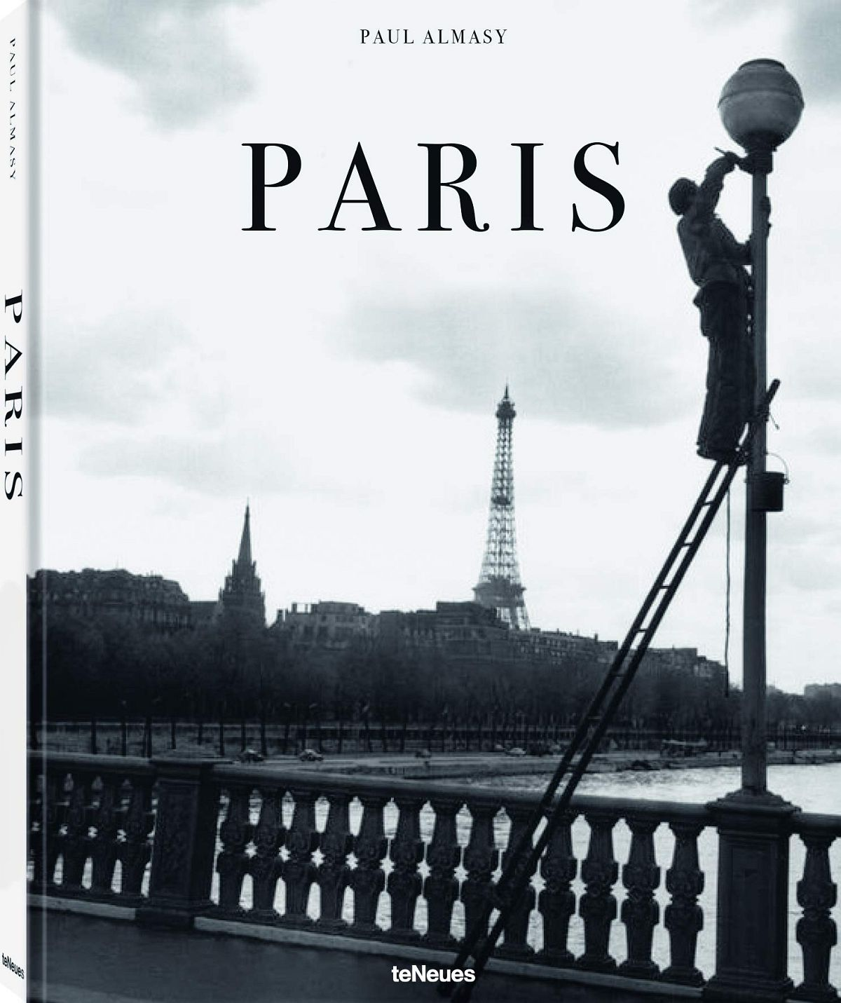 Paris: The City of Light in the 50s & 60s
