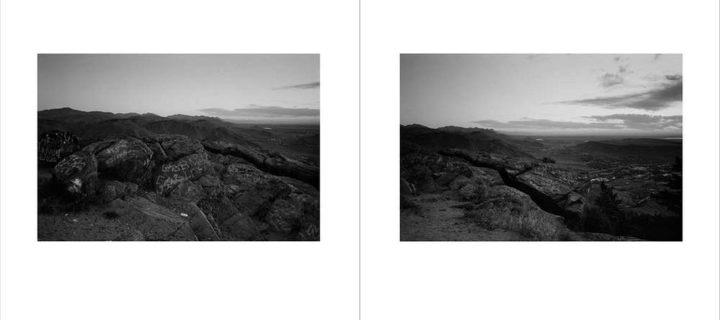 Robert Adams: On Lookout Mountain