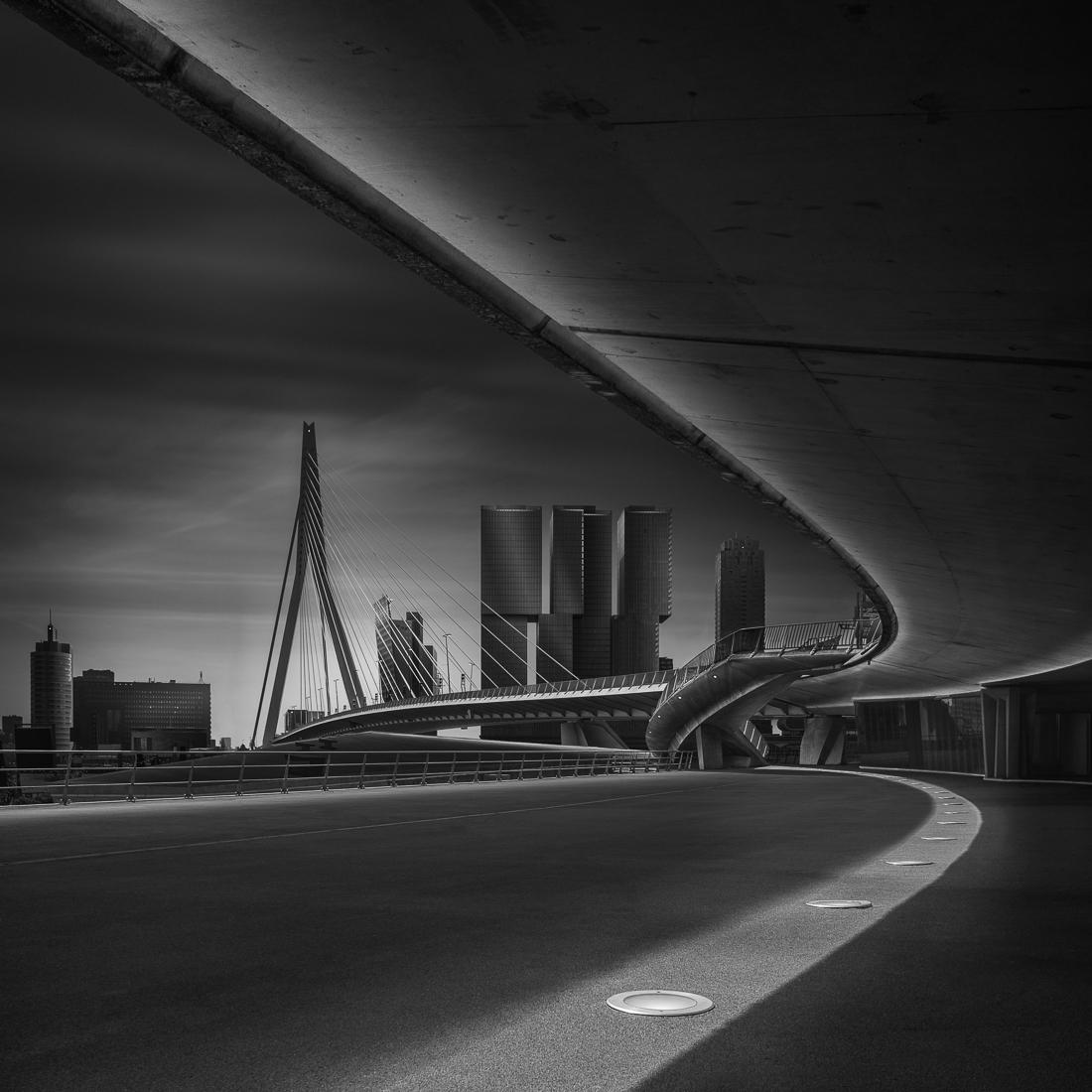 Peter Schroyens - Serenity - Alien Cities