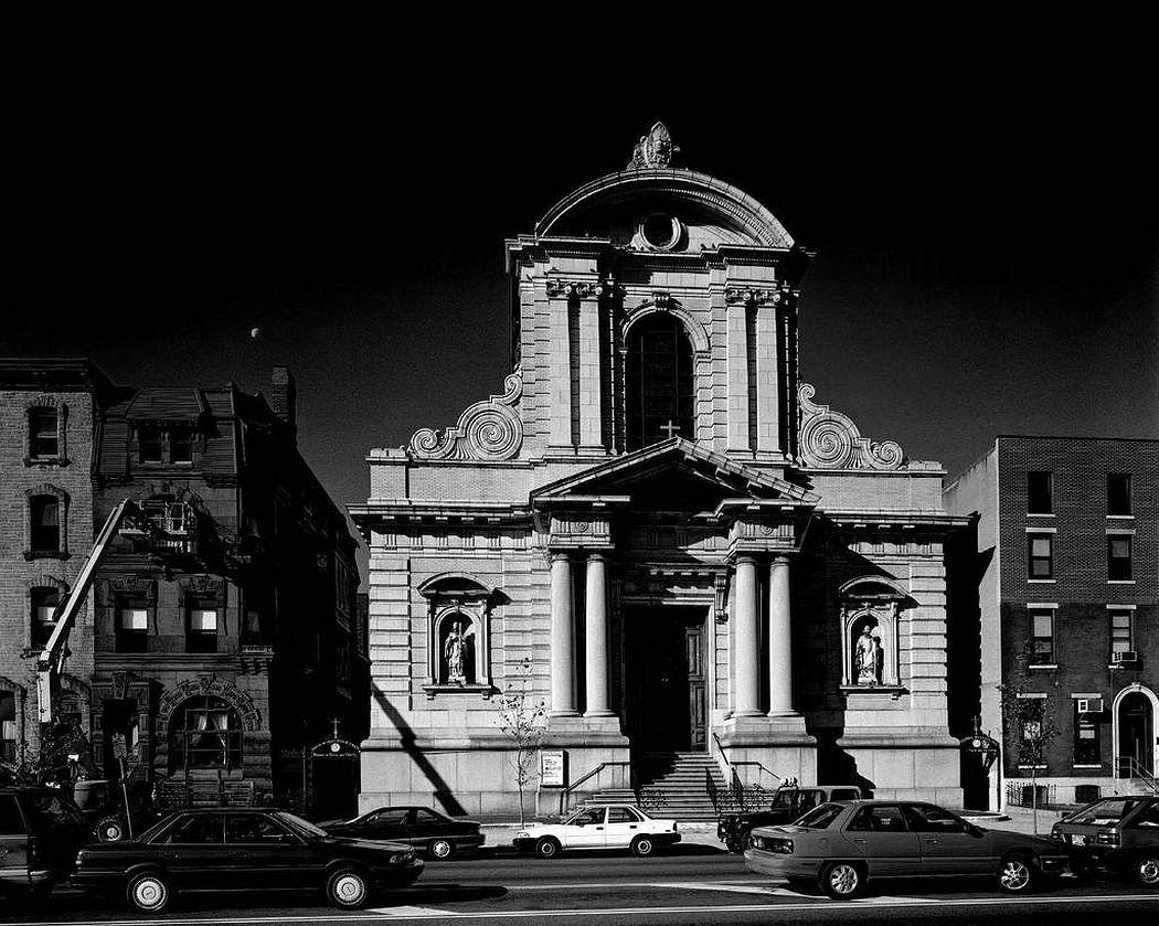Philadelphia - Portraits of the City