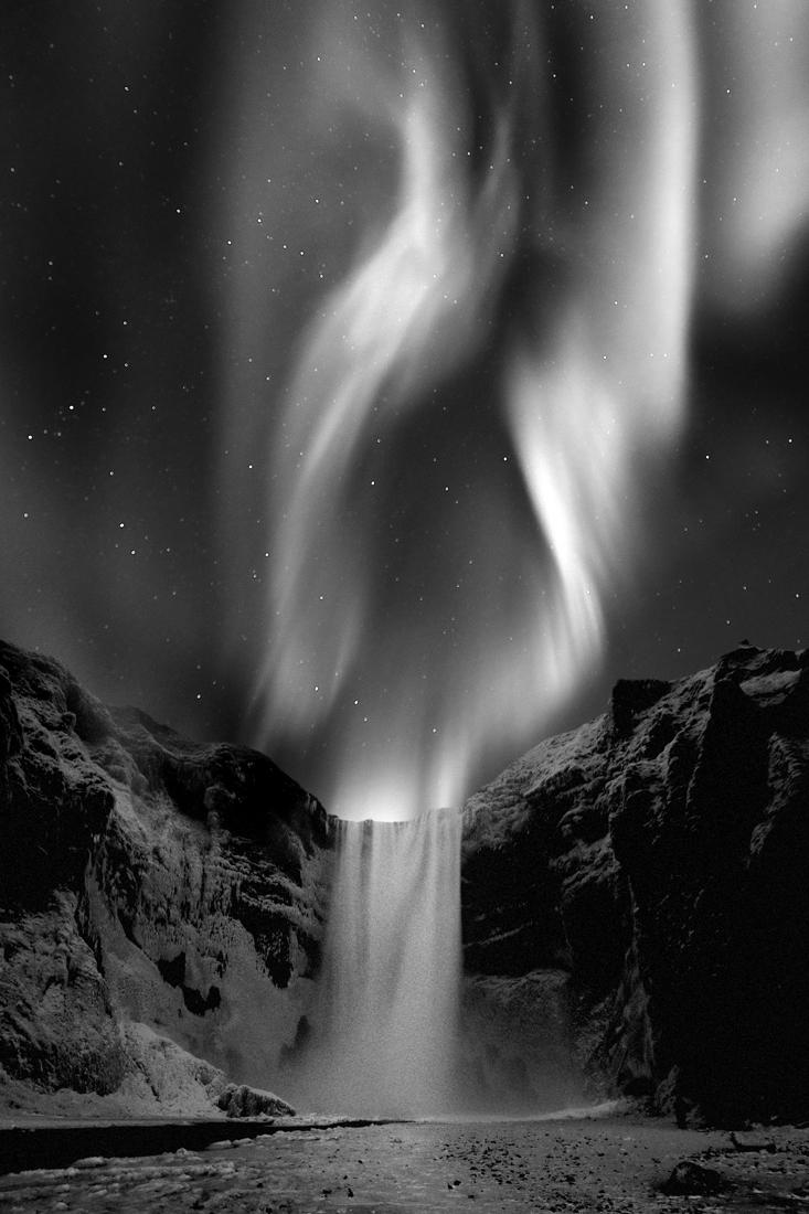 Romain Tornay - Arctic Night