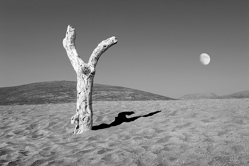 © Dimitris Yeros: A Lesbos Diary