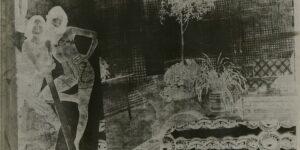 Thomas Barrow: Trivia and Trivia 2, The Verifax Prints, 1973
