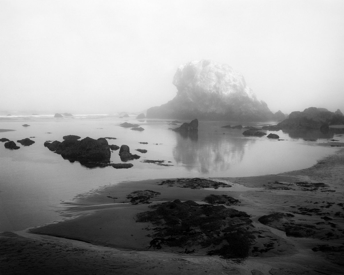 Cambria State Marine Park and Conservation Area 2013
