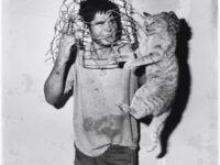 Roger Ballen: THE PLACE OF THE MIND
