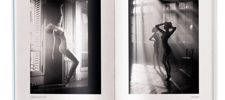 Vincent Peters: Selected Works