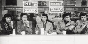 Robert Frank: Memories