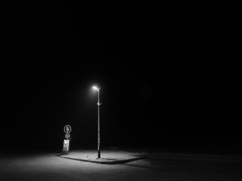 Our darkest hour © Guy Geva