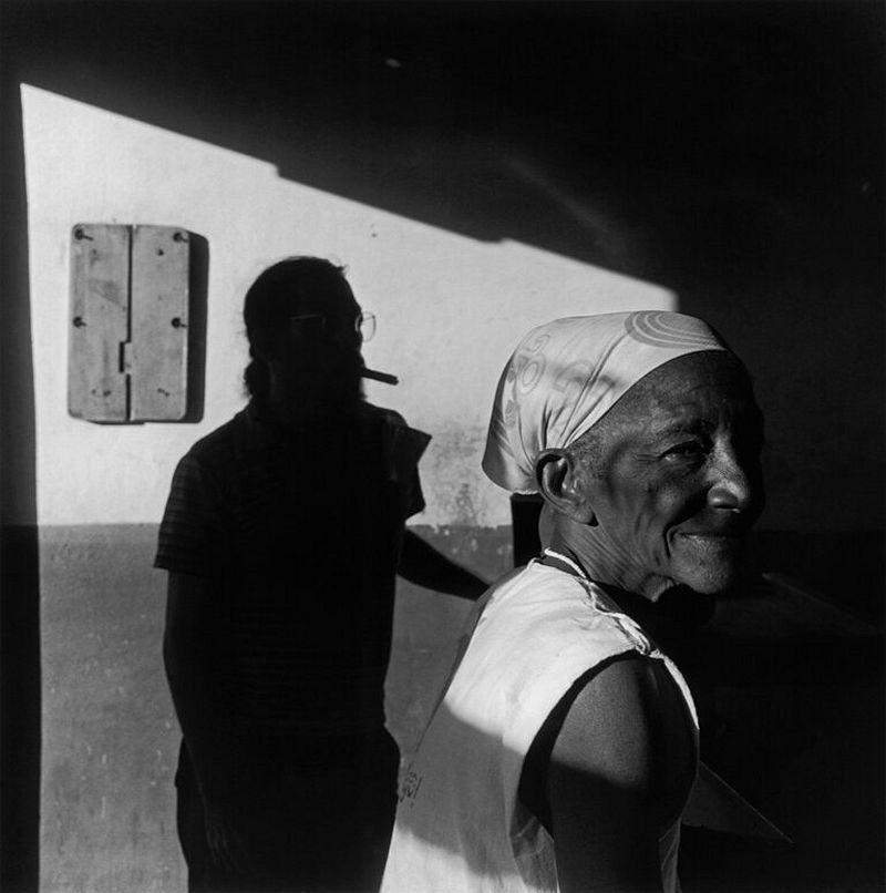 Mira quien viene, Santiago de Cuba, 1999-2000