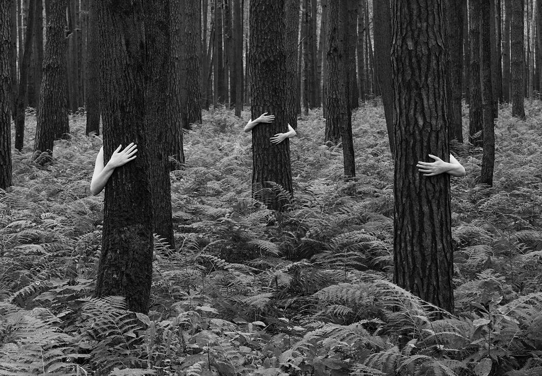 © Andrey Troitsky: Space – Metamorphoses / MonoVisions Photography Awards 2020 winner