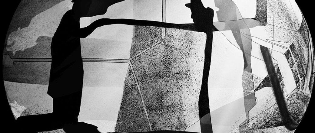 Dolores Smart: Shadow Man