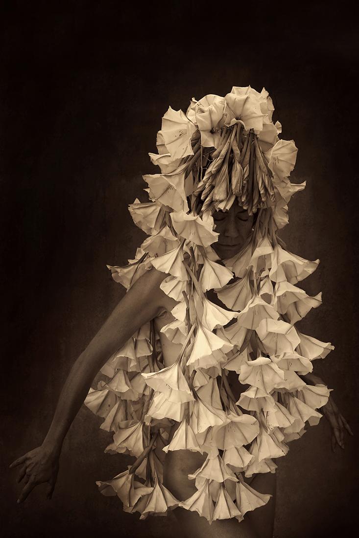 © Holly Wilmeth: Sacred Nature / MonoVisions Photography Awards 2020 winner