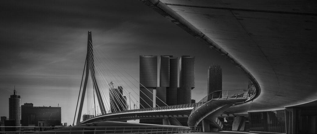 Peter Schroyens: Serenity – Alien Cities