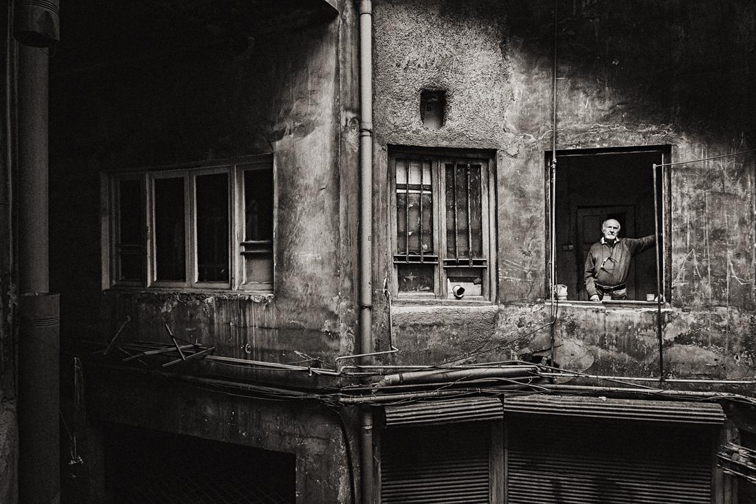 © Ramtin Firouzian: People / MonoVisions Photography Awards 2020 winner