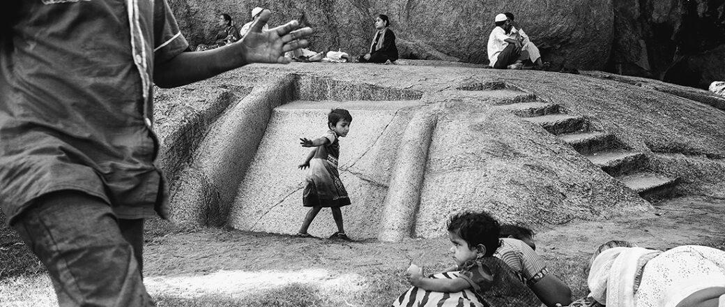 Swarat Ghosh: Beyond Street