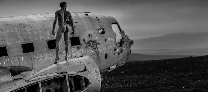 Franklin Liranzo: The Nude Yorker