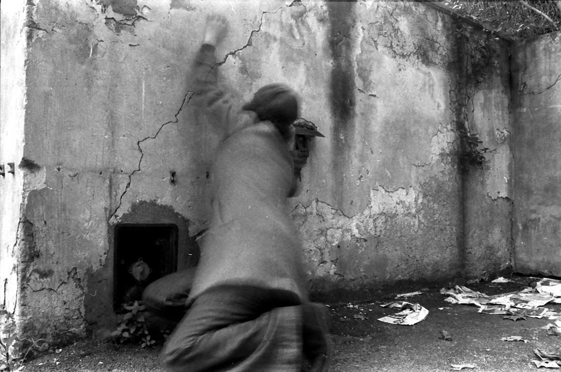 © Rita Santanatoglia: 1943, journey in a story / MonoVisions Photography Awards 2020 winner