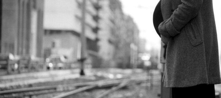 Rita Santanatoglia: 1943, journey in a story