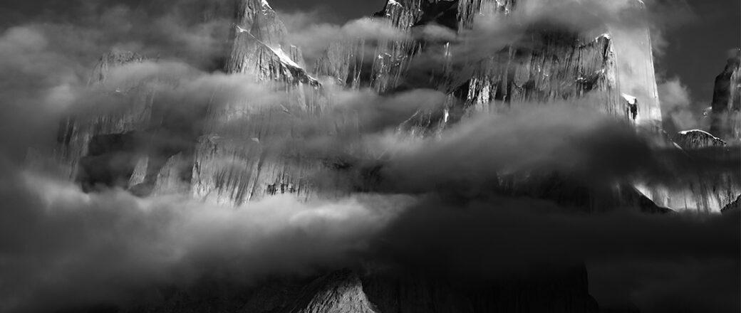 Tomasz Przychodzień: Stone Cathedrals of the Karakoram Range