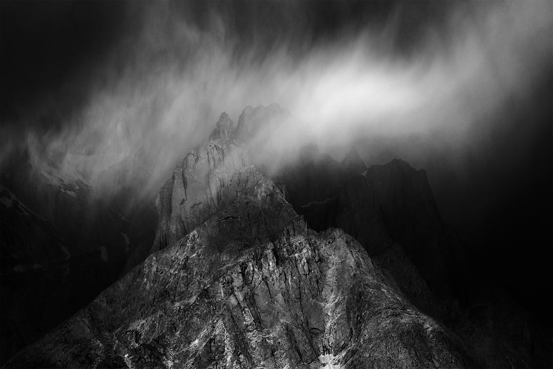 © Tomasz Przychodzień: Stone Cathedrals of the Karakoram Range / MonoVisions Photography Awards 2020 winner