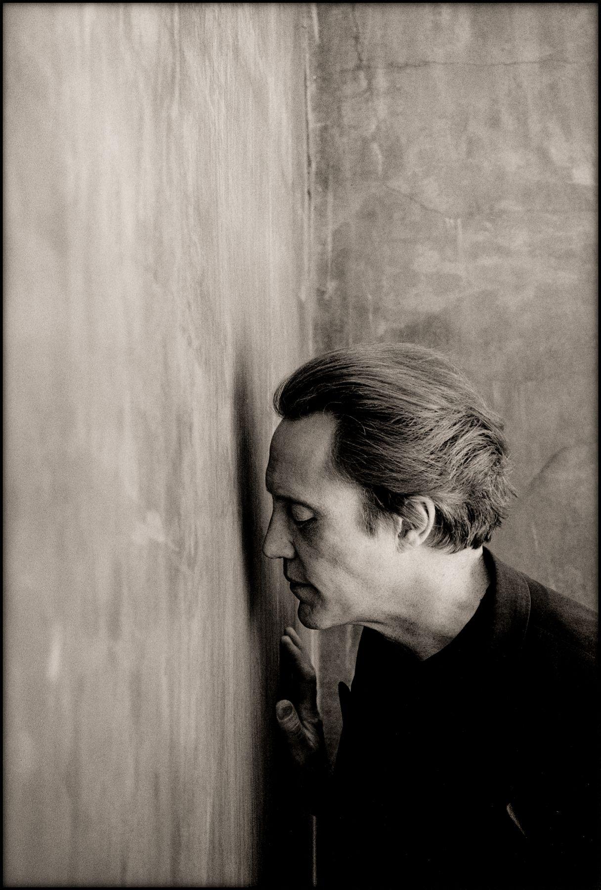 Christopher Walken, Los Angeles, 1996