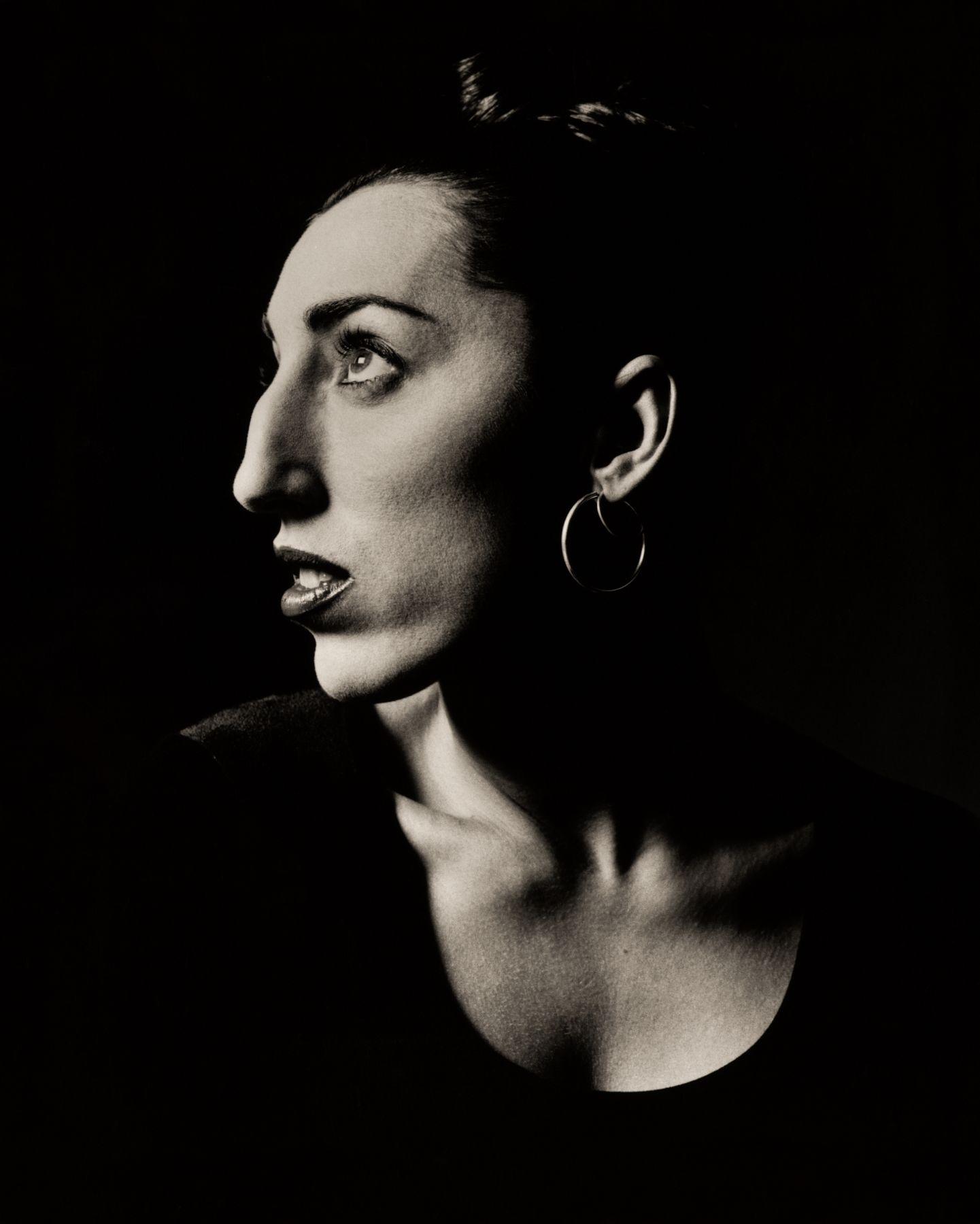 Rossy de Palma, Los Angeles, 1995