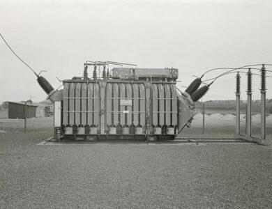 Bernd & Hilla Becher: PHOTO & PRINTED WORKS