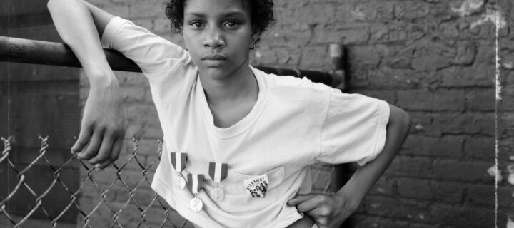 Dawoud Bey: Street Portraits