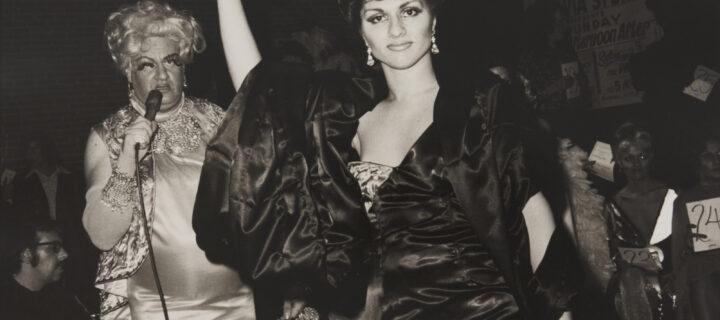 Nan Goldin: 1972–1977